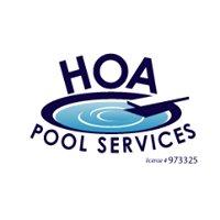 HOA Pool Services