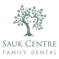 Sauk Centre Family Dental
