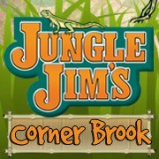 Jungle Jim's Corner Brook