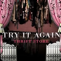 Try It Again Thrift Store