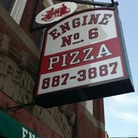 Engine No 6 Pizza Company