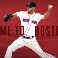 Boston Red Sox Nation - 2018