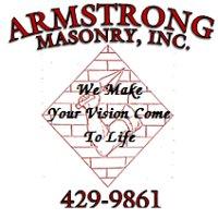 Armstrong Masonry, Inc.