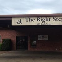 The Right Step Child Enrichment Center