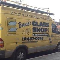 Bernie's Glass Shop