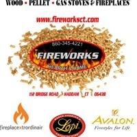 Fireworks Hearth & Home, LLC