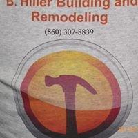 B. Hiller Building and Remodeling