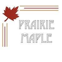 Prairie Maple