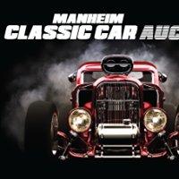 Manheim Classic Car Auction