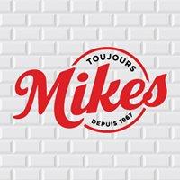 Mikes Restaurant - Place Versailles