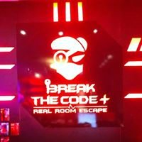 Break the Code : Real Room Escape