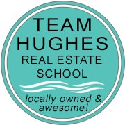 TEAM Hughes Real Estate School