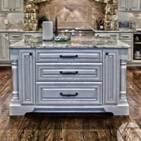 Southern Cabinet Works Kitchen and Bath Design Center