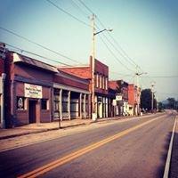 City of Cloverport
