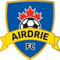 Airdrie & District Soccer Association