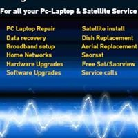 Sligo PC-Satellite Services