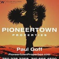 Pioneertown Properties