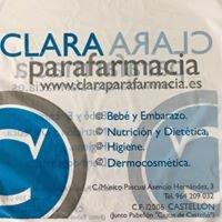 Clara Parafarmacia