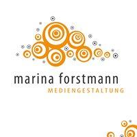 Marina Forstmann Mediengestaltung
