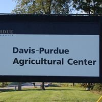 Davis Purdue Ag Center