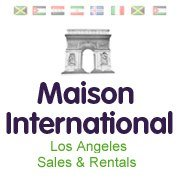 Maison International Los Angeles