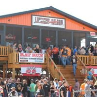 The Longshot Saloon