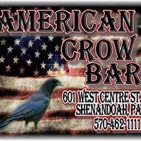 American Crow Bar