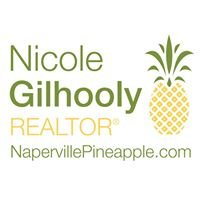 Nicole Gilhooly, Realtor  Coldwell Banker Naperville Pineapple
