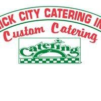 Brick City Catering