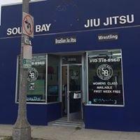 South Bay School of Brazilian Jiu-Jitsu