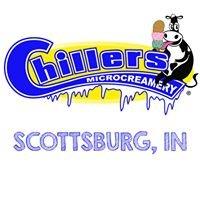 Chillers Ice Cream- Scottsburg