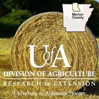 UofA Marion County Extension - UAEX
