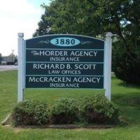 The Horder Agency