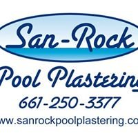 San-Rock Pool Plastering, Inc.