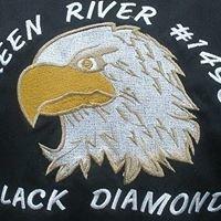 Green River Eagles #1490