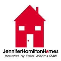 Jennifer Hamilton Homes