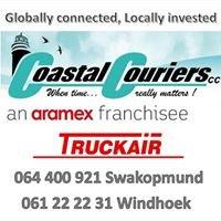 Coastal Couriers, an Aramex Franchisee