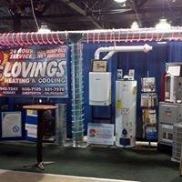 Lovings Heating & Cooling