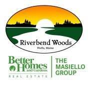 Riverbend Woods Condominiums, Wells Maine