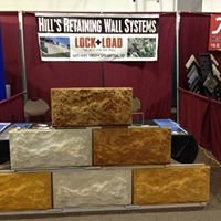 Hills Retaining Wall Systems