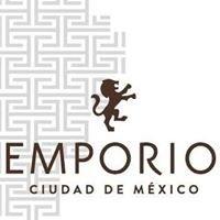 Hotel Emporio Ciudad de México