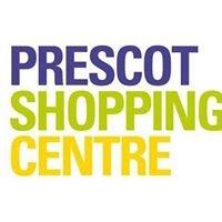 Prescot Shopping Centre