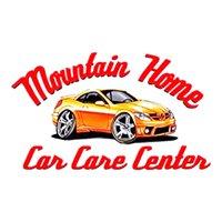 Mountain Home Car Care Center