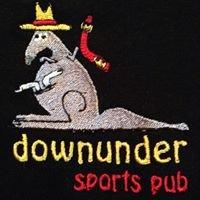 Downunder Sports Pub