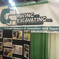 CC Paving & Excavating - A Coker Company