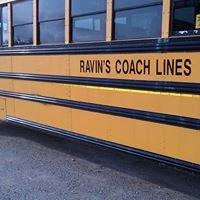 Ravin Coach Lines