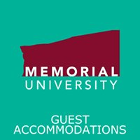 Memorial University Guest Accommodations