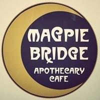Magpie Bridge Apothecary Cafe