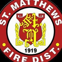 St. Matthews Fire Protection District