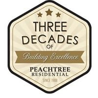 Peachtree Residential - New Homes Charlotte